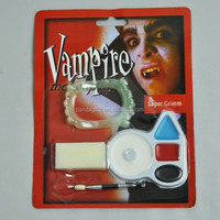 Face Vampire Painting kit