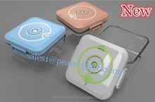 Hot New Automatic Vacuum Food Container With Lid