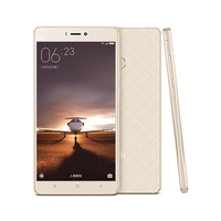2016 New March Released Original 5.0 inch Xiaomi Mi 4s Phone, IPS LCD capacitive touchscreen Xiaomi Mi4s 64GB Smart Phone