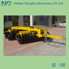 disc harrow for small tractors