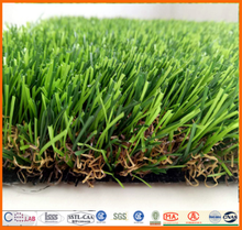 nature reinforced softness landscaping artificial turf/grass