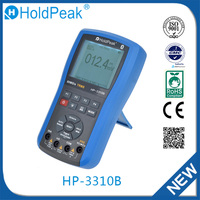 HP-3310B Trustworthy China Supplier Usb Pc Based Oscilloscope