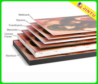 Advertising foam boards pvc foamed board pvc sheet