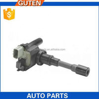 China supplier FOR itroen C4 C5 Xsara Peugeot 206 307 406 407 597075 96341314 96632641 9663264180 ignition coil