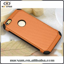 High quality fancy leather phone case for iphone 7 shockproof