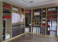 modern bedroom wardrobe/Customized wardorbe/wardrobe furniture