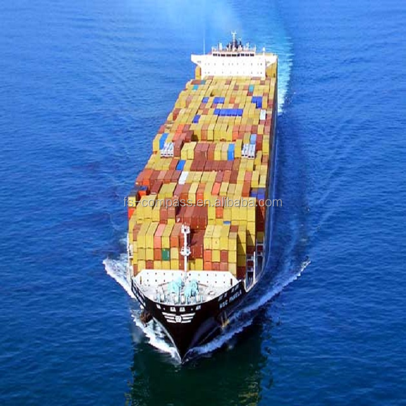 Shipping Agent in China for Cartagena,ES ,Spain