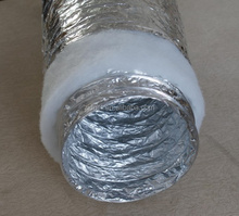 TOP SALE super quality pre-insulated duct sheet with good offer