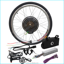 high quality big motor electric bicycle kit