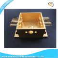 gold plating butterfly package supplier