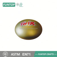 Customized high quality colorful flexible stress ball sex toy