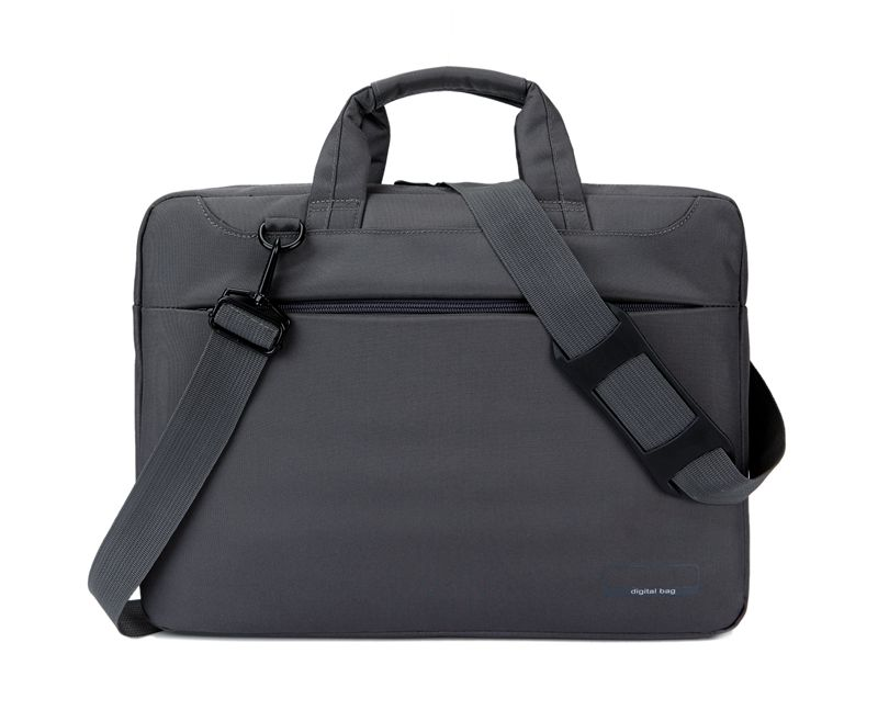 Unique laptop bag briefcase for 14 inch computer