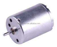 miniature best price low speed micro motors,CD player 370 carbon brush micro motor,micro brushed motor 370 for RC toys,