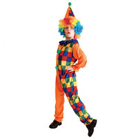 halloween costumes china wholesale clown clothing for kids