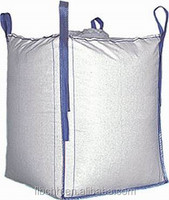 big bag for cement with paper crafts