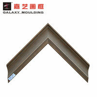 wooden abstract canvas frame PS MOULDING for oil painting