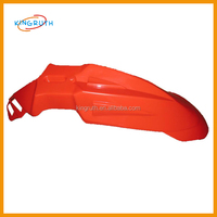 2014 performance fender plastic used motorcycle spare parts