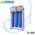 Taiwan Manufactor 500 GPD Commercial RO Water Purifier Reverse Osmosis System
