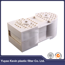 Yuyao Kevin best Sale excellent quality white Nylon screen water filter parts