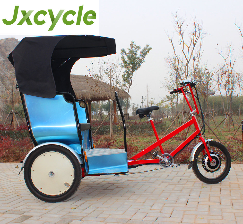 New Bike Taxi/ Bicycle /pedicab rickshaw tricycle