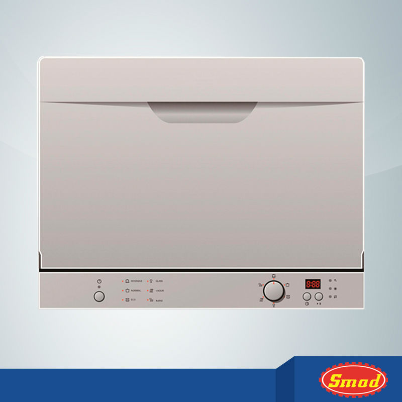 Home appliances dishwashers