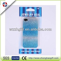 Bling Diamond Luxury Logo Mobile Phone Case for Iphone 4/4S cover