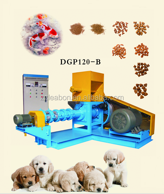 2016 Factory Supplying full-automatic cattle feed plant