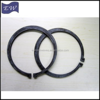din471x118 steel wire lock ring/snap ring (DIN471 )