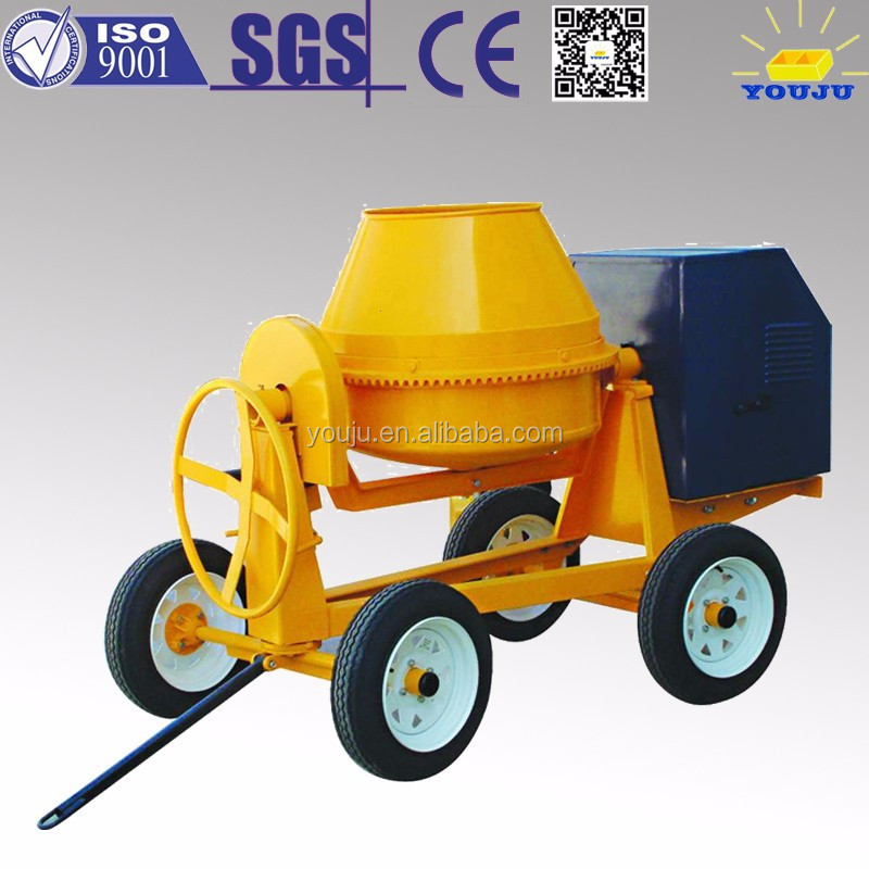 Hot selling JFA-1 Construction Machine Cement/Concrete mixer