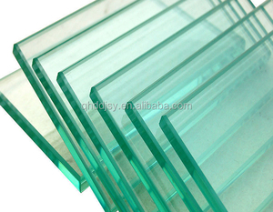 outdoor swimming pool tempered glass railing panels for fencing