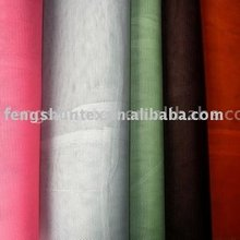 Polyester Hard Mesh Fabric