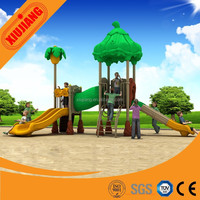 Daycare Gym Playground Equipment,Kids Outdoor Activities Equipment For Sale