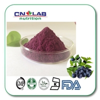 Manufacturer Supply Natural Acai Berry Powder/Brazil Acai Berry Extract 10:1