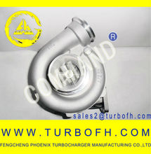 TO4E04 VOLVO TRUCK TURBOCHARGER 466588-0003