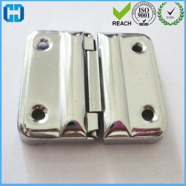 Luggage Suitcase Butt Hinges Square Hinges With Cheap Factory Price In Bulk