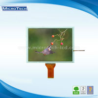 A Style digital 8.0 inch panel display