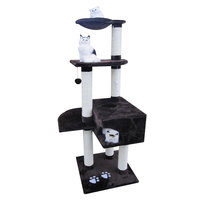 High-end Pet Products and Cats Application Cat Scratcher Tree House
