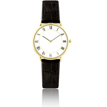 Gold watch modern miyota watch manufacturer new vogue wristwatch unisex