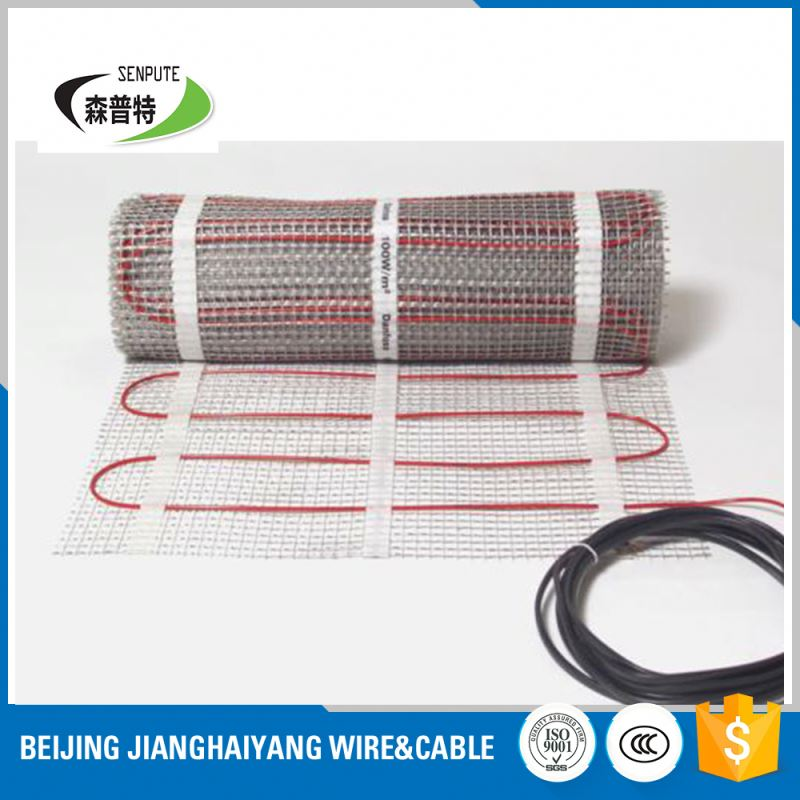 wholesale winter electrical outdoor heat mats