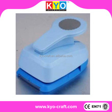 2015 new product popular lever punch paper cutter