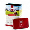 Customize LOGO  Rectangle tin boxes