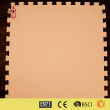 China manufacturers 6mm eva foam sheet puzzle mat for wholesale