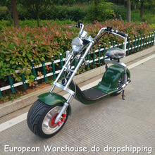 European Warehouse high quality cheap price best sale classic popular electric motorcycles for adults 60V 20AH 2000W