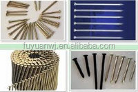 High quality cheap steel nail for sale(factory)