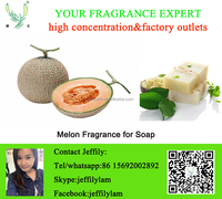 Good smell melon fragrance used for soap making,top ten flavour and fragrance manufacturer