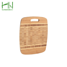 2015 Newest Hot Selling mini wooden bamboo cutting board for Pizza Vegetable Fruit,Pizza Serving Boa