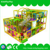 Beautiful design fast trade electric kids naughty castle factory