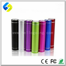Best Selling Universal Portable Power Bank 2600mAh support mobile power bank