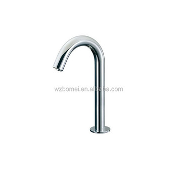2015 new arrival single cold Automatic Faucets - Sensor No Touch Faucets