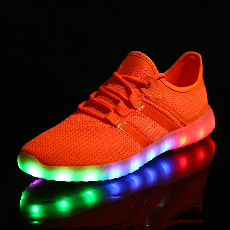 Super Deals Amazon Supply Led one dollar shoes